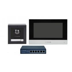 S2101/M2010 - Zestaw IP Vidos ONE