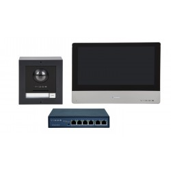 S2101/M2020 - Zestaw IP Vidos ONE