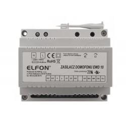 Zasilacz domofonowy Elfon EWD-10
