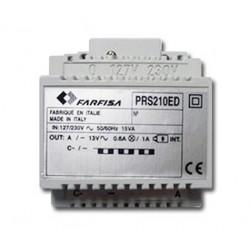 Zasilacz domofonowy Farfisa PRS210ED