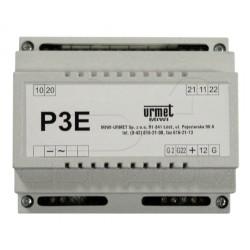 Przekaźnik z generatorem P3-E (Urmet)